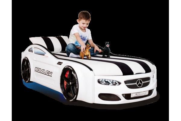 Кровать Машина Berton-Big