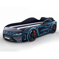 Кровать-машина Berton Neon